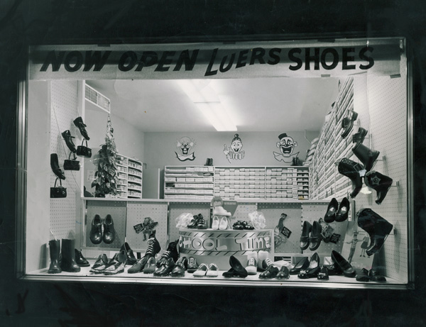 Champaign Illinois Shoe Stores